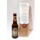 Spaghetti di Carla Latini e birra con grano Senatore Cappelli