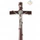 Croce San Benedetto legno ulivo - PG 666