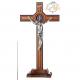 Croce in legno di San Benedetto con base - pg 281b