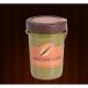 Crema spalmabile al pistacchio senza lattosio